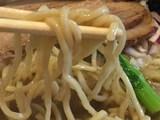 豚NIBOSHI麺中盛200gどアップ
