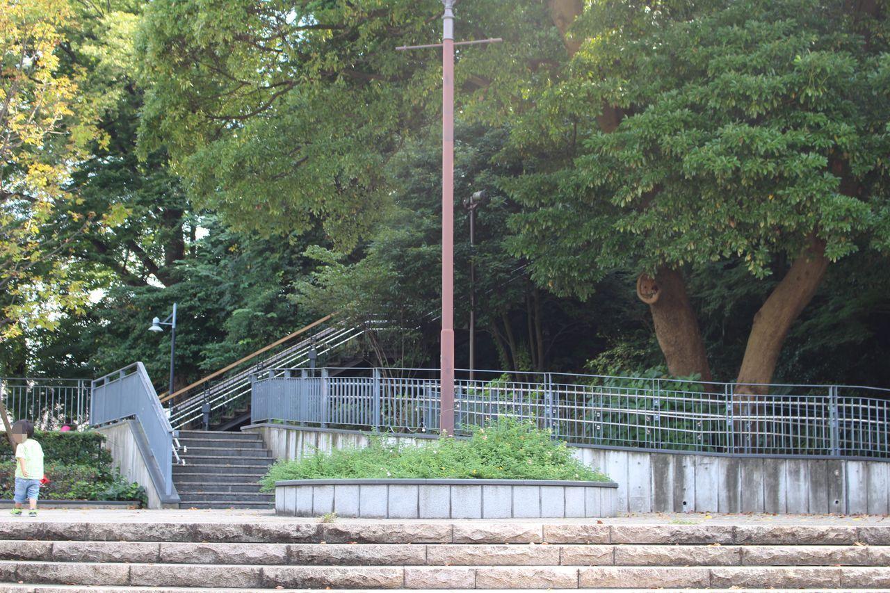 港の見える丘公園-5