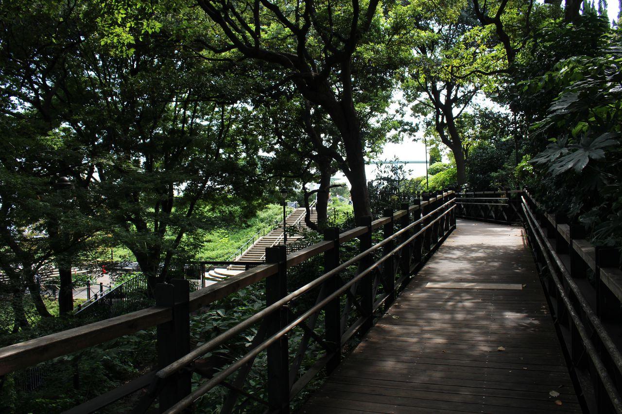 港の見える丘公園-10