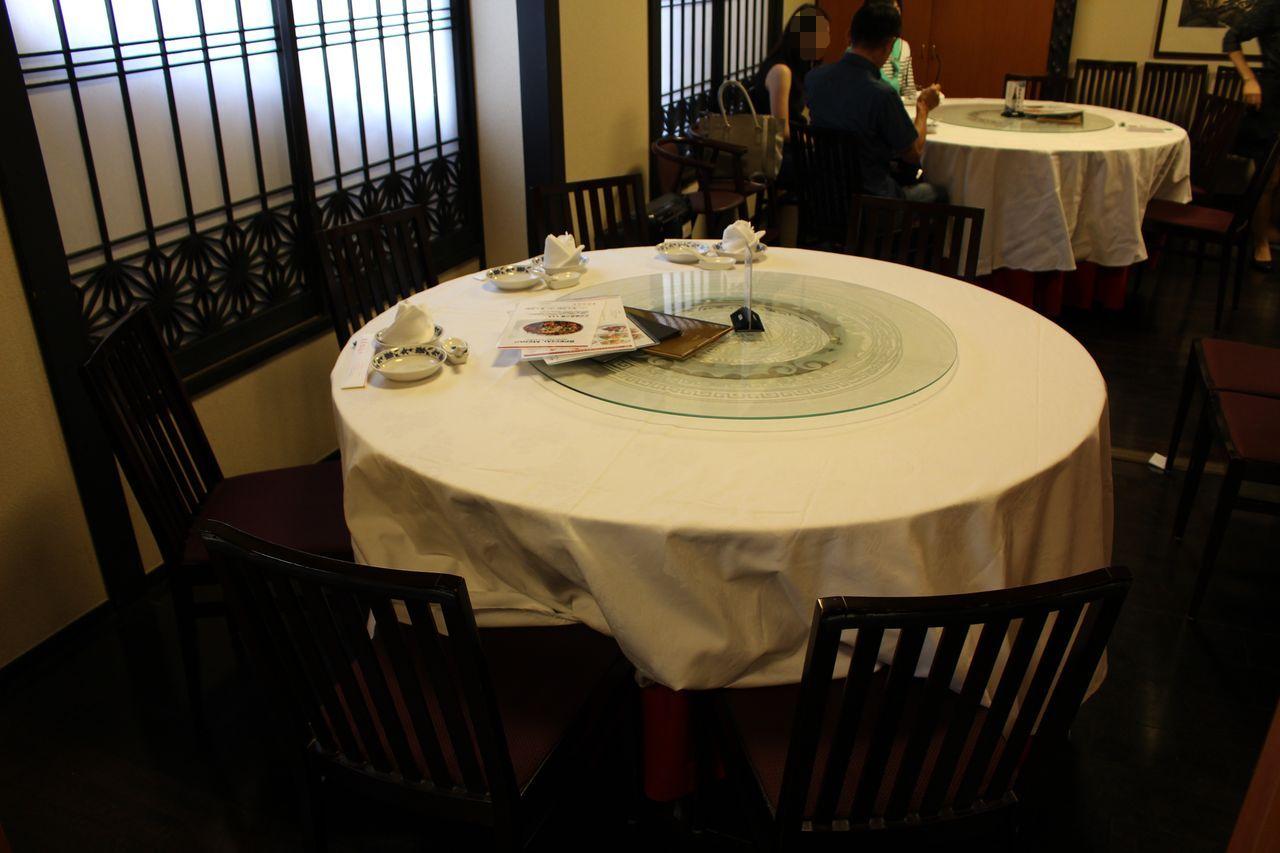 重慶飯店-7