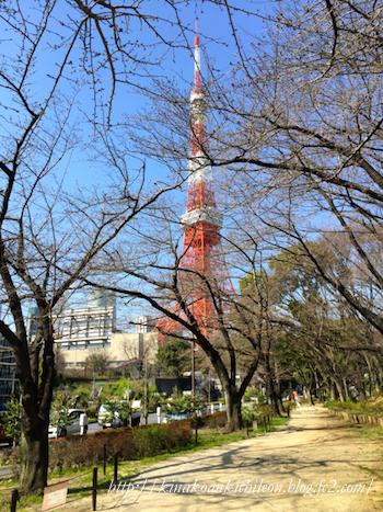 160331 Shibakoen 6