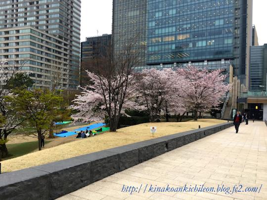 160402 Tokyo midtown 1