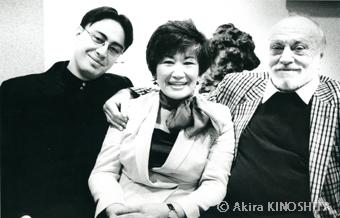 Kurt Masur-bk1(C)Akira KINOSHITA