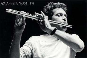 Aurèle Nicolet-1(C)Akira Kinoshita