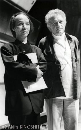 Toru Takemitsu Aurèle Nicolet -32(c)Akira KINOSHITA (2)