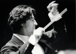 Riccardo Muti (c)akira kinoshita 850524