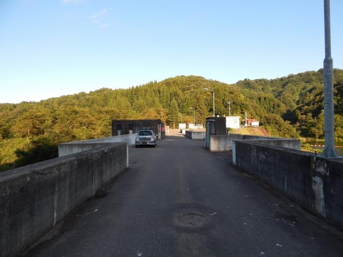 DSCN6822鯖石川ダム