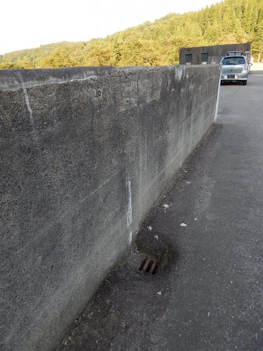 DSCN6823鯖石川ダム