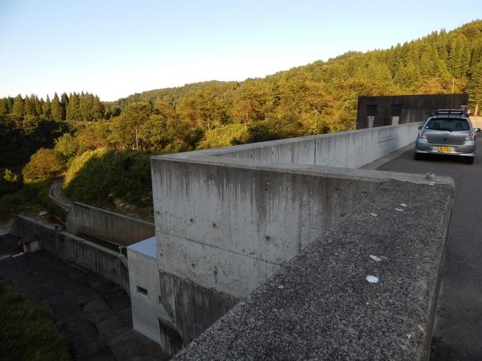 DSCN6824鯖石川ダム