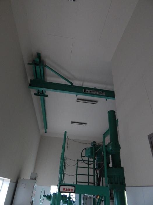 DSCN6859鯖石川ダム