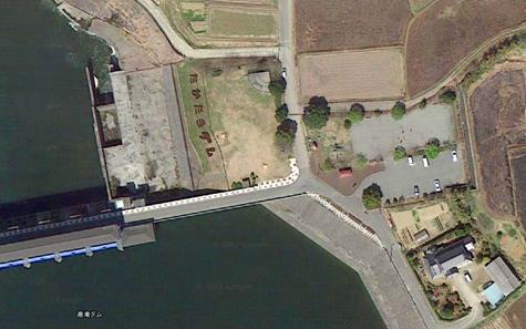 日本千葉県市原市養老468 高滝ダム管理事務所 - Google マップ-80001-2