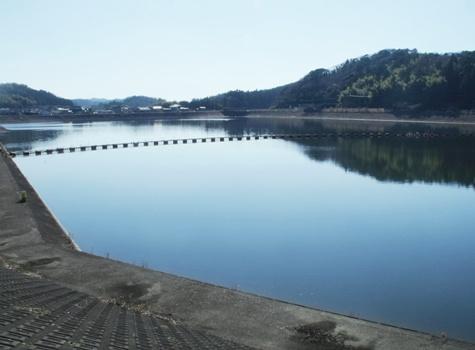 20160110 高滝湖2016 010-2