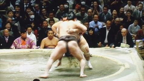 20160119 琴奨菊勝つ! 045-2