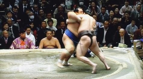 20160119 琴奨菊勝つ! 044-2
