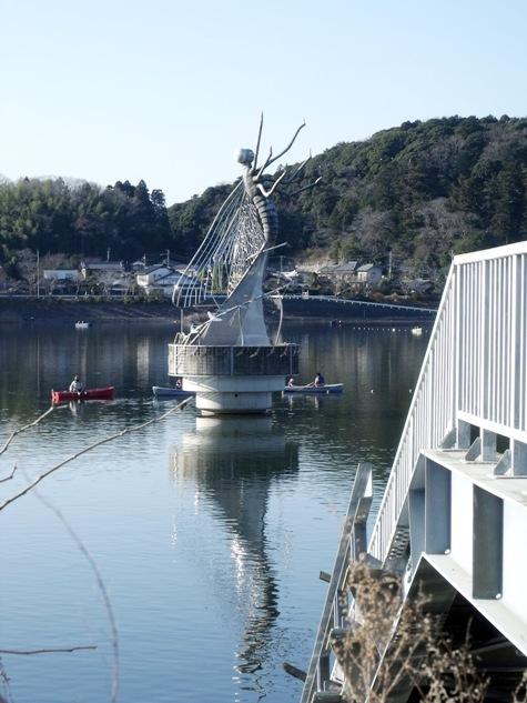 20160110 高滝湖2016 122-2