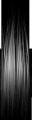 髪の拡散反射