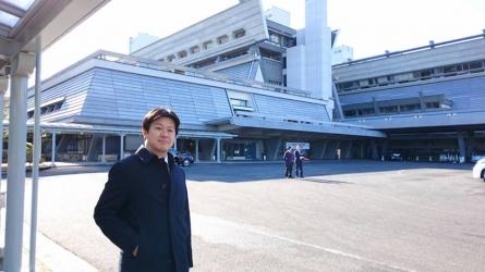 京都会議(2日目) (1)