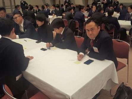 京都会議(3日目) (4)