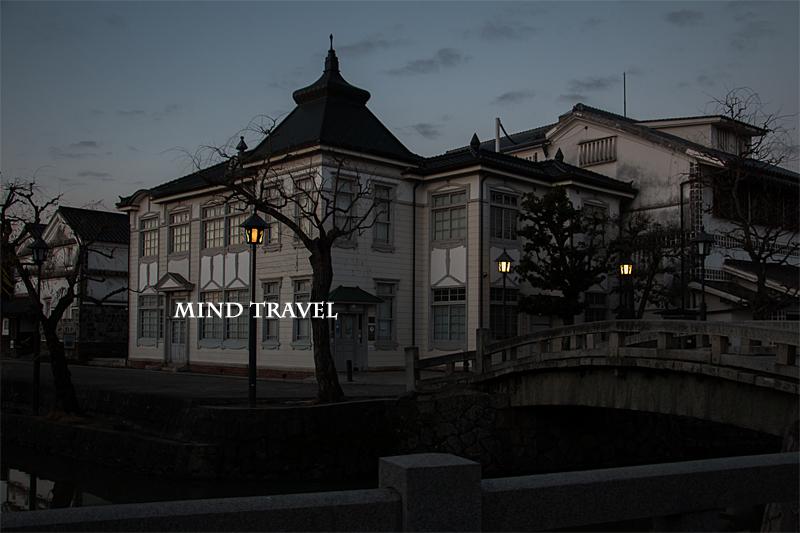 倉敷 夜景3