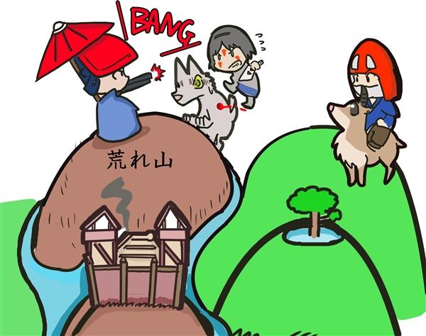 歴史解説 - コピー - コピー - コピー - コピー