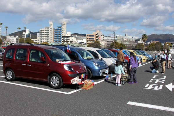 Tipo×KANGOO WEEKEND MORNING④