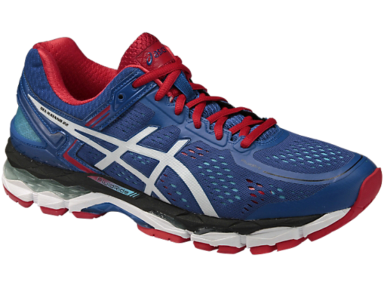 GEL-KAYANO® 22-SW