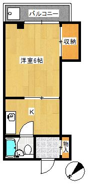 前田ビル202