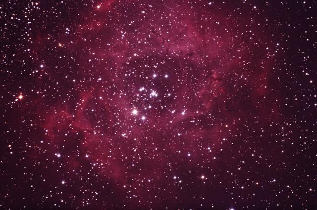 NGC2237_ばら星雲_いっかくじゅう座_20160110M_908925x14