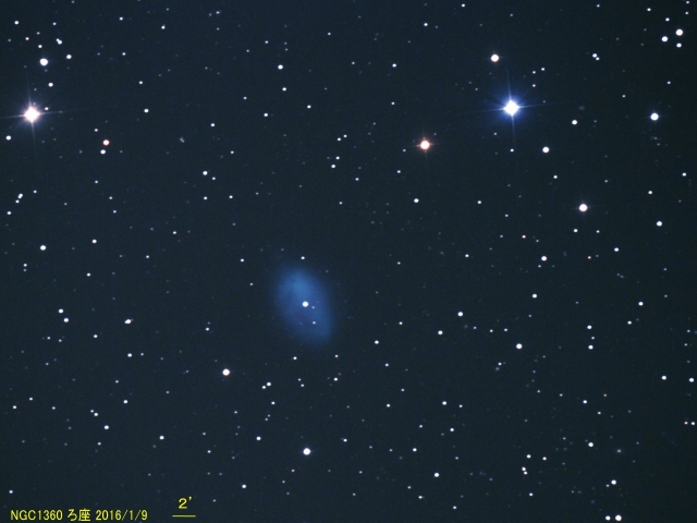 NGC1360_ろ座_20160109M_846866x19