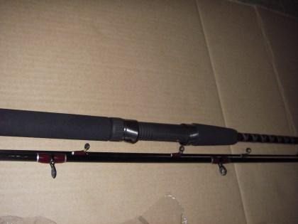 メバル竿10尺