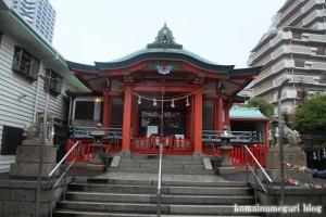 鶴見神社(鶴見区鶴見)9