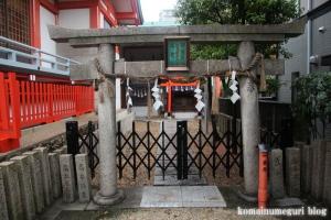 鶴見神社(鶴見区鶴見)11
