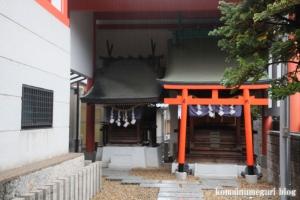 鶴見神社(鶴見区鶴見)13