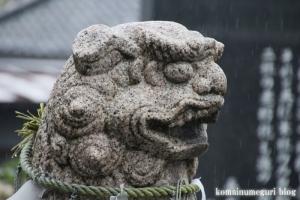 鶴見神社(鶴見区鶴見)23