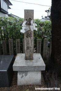 鶴見神社(鶴見区鶴見)25