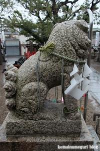 鶴見神社(鶴見区鶴見)17