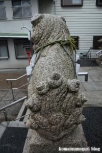 鶴見神社(鶴見区鶴見)18