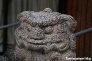 横堤八幡宮(鶴見区横堤)23