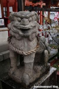 横堤八幡宮(鶴見区横堤)15