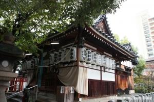 八幡神社(鶴見区諸口)5