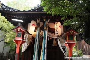 八幡神社(鶴見区諸口)24