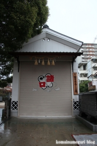 八幡神社(鶴見区諸口)27