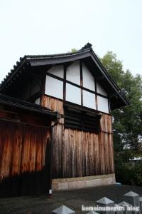八幡神社(鶴見区諸口)6