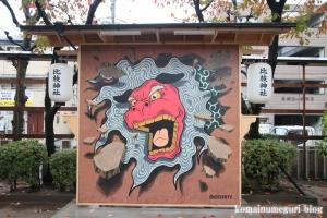 比枝神社(鶴見区今津中)40