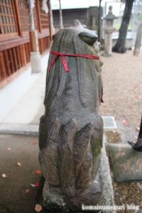 比枝神社(鶴見区今津中)35