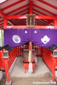 比枝神社(鶴見区今津中)39