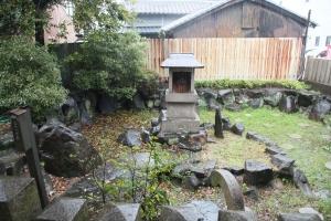 阿遅速雄神社(鶴見区放出)32