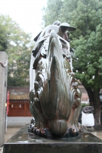 阿遅速雄神社(鶴見区放出)29