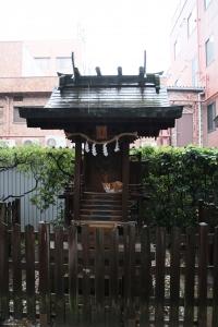 阿遅速雄神社(鶴見区放出)42