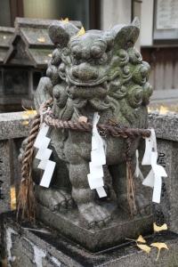 諏訪神社(城東区諏訪)12